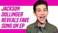 Jackson Dollinger Exclusive