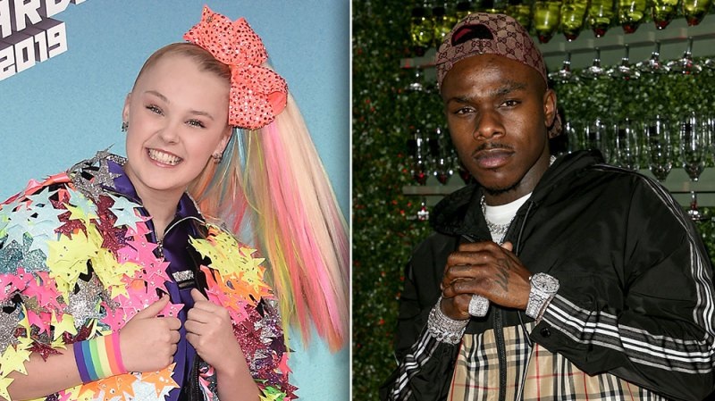 Are JoJo Siwa and Da Baby Feuding? Here's What We Know