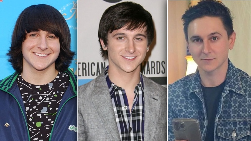 From Disney Star to Total Hottie! See Mitchel Musso's Transformation Over the Years