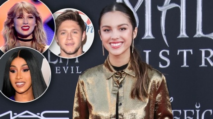 Olivia Rodrigo's 'Drivers License' Is Slaying the Charts! Celebs Who've Praised the Honest Song