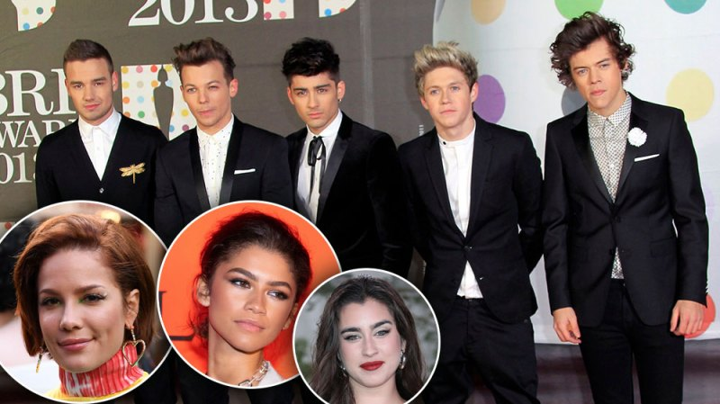 Uncover All the Celebs You Never Knew Were Huge One Direction Fans