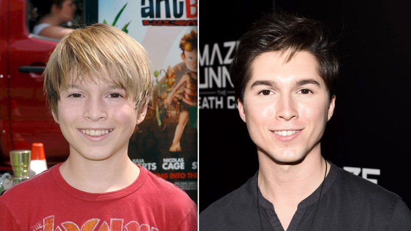 Dustin From 'Zoey101' Is An Adult! See Paul Butcher's Transformation From Young Star to TikTok Hottie