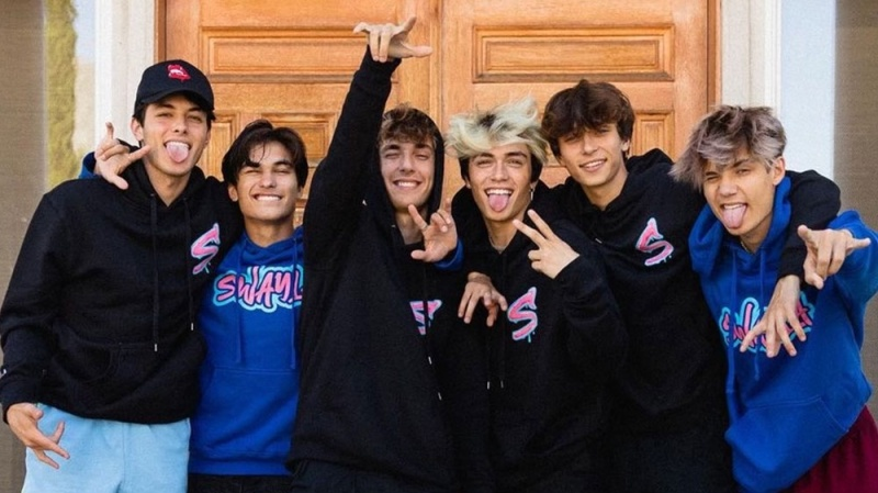 The Sway House Is Officially 'Over' — Here's How TikTok's Biggest Stars Responded