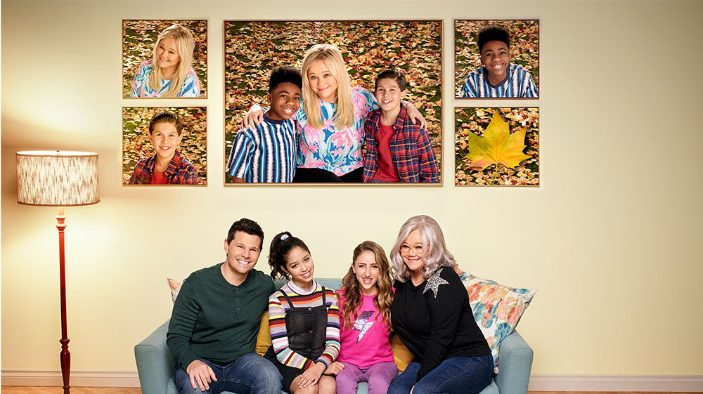 Disney Channel Announces 'Sydney to the Max' Season 3 Premiere Date: What We KnowDisney Channel/Mitch Haaseth