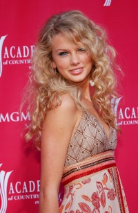 41ST ANNUAL ACADEMY OF COUNTRY MUSIC AWARDS, LAS VEGAS, NEVADA, AMERICA - 23 MAY 2006