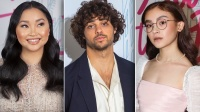 'To All the Boys: Always and Forever' Cast Stuns on Virtual Red Carpet