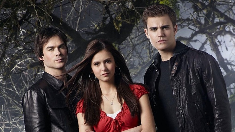 The Vampire Diaries Cast Where Are They Now?