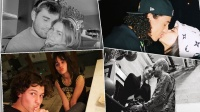 Love Is In the Air! How Your Favorite Celebs Celebrated Valentines Day 2021