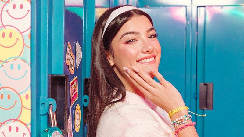 Charli D'Amelio Shares the Inspiration Behind 'Upbeat' and 'Summery' Pura Vida Bracelet Collab