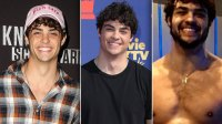 He's Still the Internet's Boyfriend! See How Noah Centineo Transformed Into a Total Heartthrob
