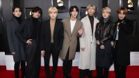 K-Pop's BTS Shares Experience With Anti-Asian Hate in Powerful Statement: 'We Will Stand Together'