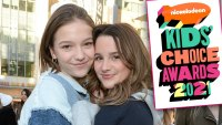 Exclusive: Jules LeBlanc, Jayden Bartels and More Will Appear at the 2021 Nickelodeon Kids' Choice Awards