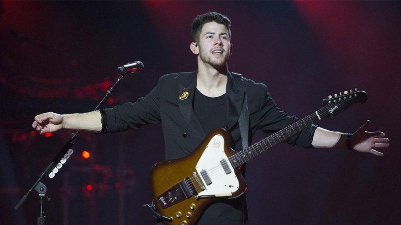 Nick Jonas 'Spaceman' Album: Everything You Need to Know