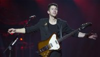 Nick Jonas 'Spaceman' Album: Everything You Need to Know