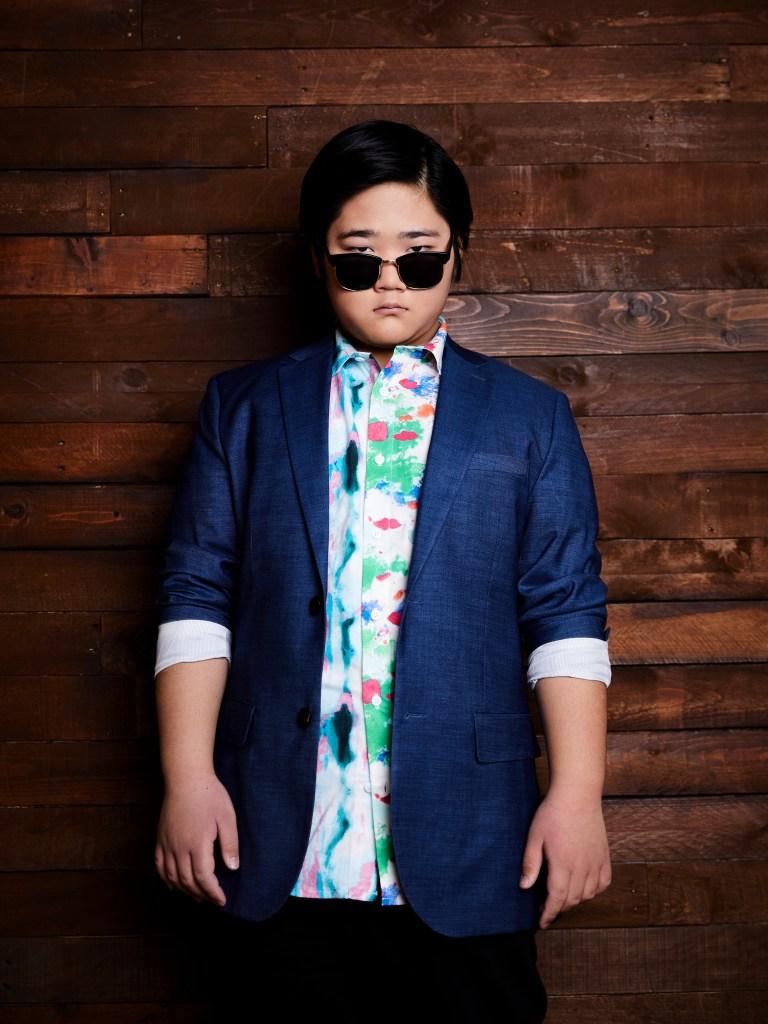 Nickelodeon Star Reyn Doi Dishes on Nabbing His 'Side Hustle' and 'Drama Club' Roles