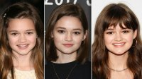 Remember Ciara Bravo From 'Big Time Rush'? The Actress Is All Grown Up — See Her Transformation