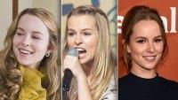 Remember Disney Channel Star Bridget Mendler? See Her Complete Transformation