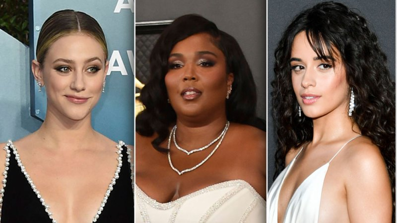 Stars Who've Spoken Out Against Body-Shaming — Lili Reinhart, Camila Cabello and More