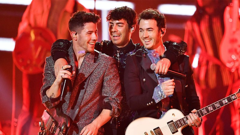 When Are the Jonas Brothers Releasing a New Album? Here's What They've Said