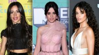Camila Cabello's Red Carpet Transformation: Fashion Evolution Over the Years