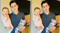 From Disney Star to Dad! The Cutest Photos of David Henrie and His Kids