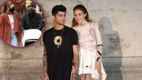 Say, Cheese! Zayn Malik and Gigi Hadid Have the Perfect Little Family —See Photos With Baby Khai