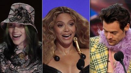 Grammy Awards 2021 Recap — Red Carpet, Winners and More