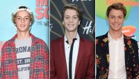 Jace Norman Through the Years: Look Back at the Nickelodeon Star's Total Glo' Up