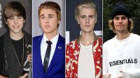 From Internet Star to Heartthrob: Justin Bieber's Transformation Over the Years
