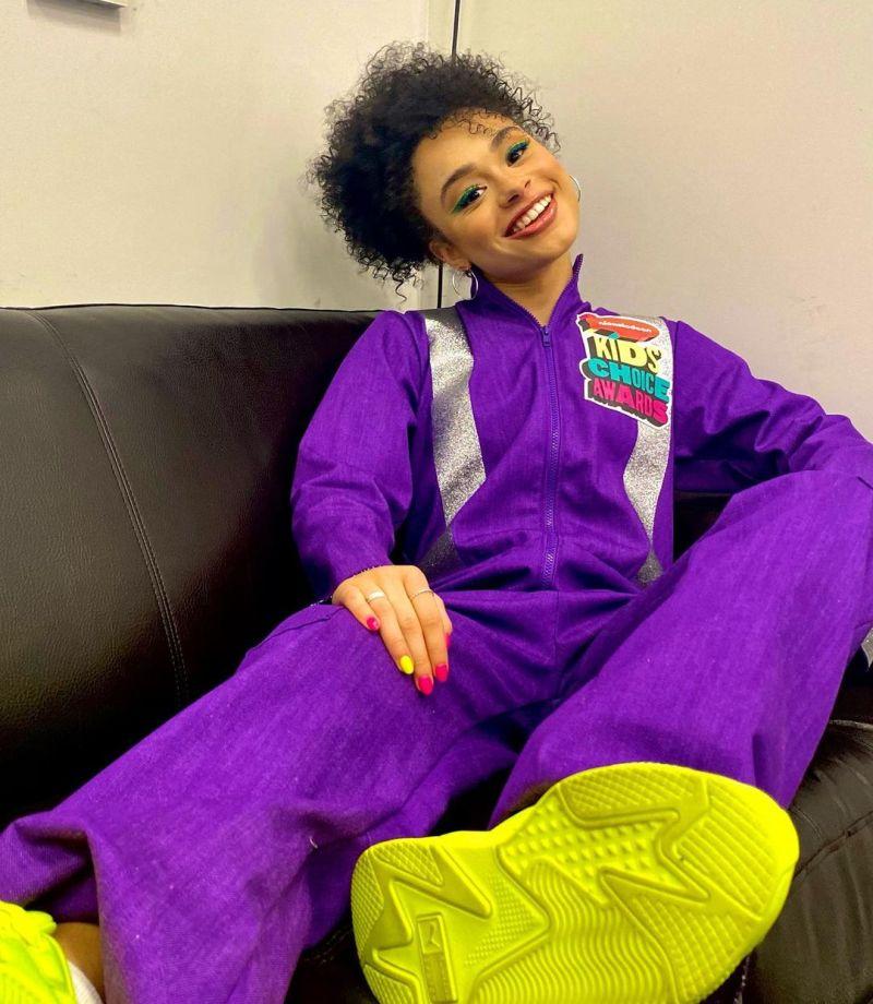 Kids' Choice Awards 2021: Orange Carpet Roundup —See Photos of What the Celebs Wore