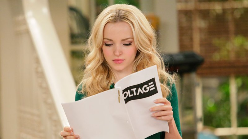 Here's the Real Reason Disney Channel's 'Liv and Maddie' Came to an End