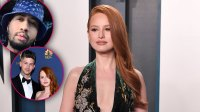 Does Madelaine Petsch Have a New Boyfriend? See the 'Riverdale' Star's Dating History