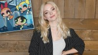 Dove Cameron to Star in the Upcoming Live-Action 'Powerpuff Girls' Series: All the Details
