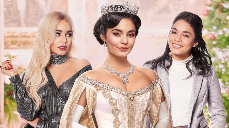 'The Princess Switch 3' Is Coming! What to Know About the Netflix Holiday Sequel