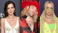 A Guide to Everything That Went Down Between Mod Sun, Tana Mongeau and Bella Thorne