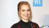 Former Disney Channel Star Bridgit Mendler Returns to Music After 4-Year Break —What We Know