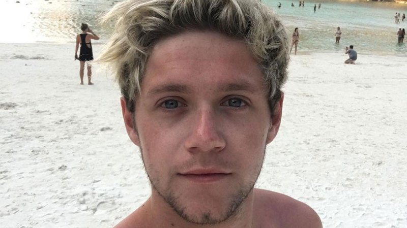 Instagram Model! Niall Horan's Collection of Selfies Are a One Direction Fan's Dream