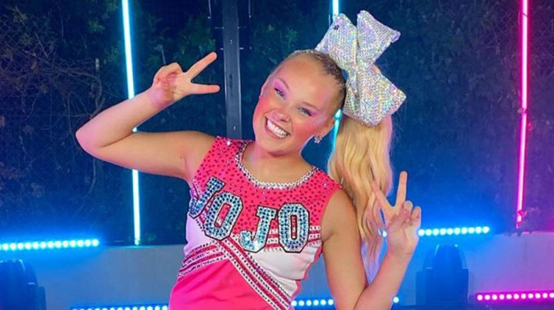 JoJo Siwa Is 'Happy' After Coming Out As Part of the LGBTQ+ Community —Her Quotes on Sexuality