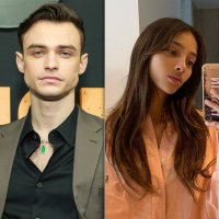 Love Is in the Air! Thomas Doherty and Yasmin Wijnaldum's Relationship Timeline