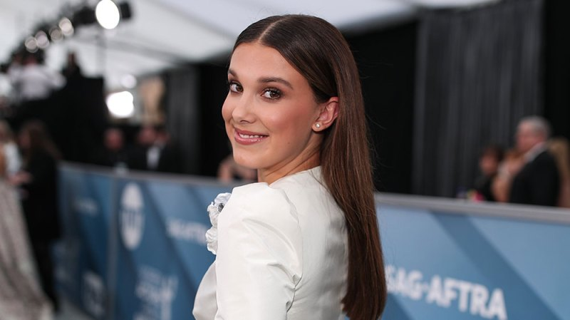 Getting Older! Millie Bobby Brown's Most Candid Quotes About Growing Up in the Public Eye