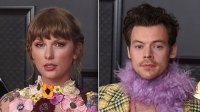 Out of the Woods! Taylor Swift and Harry Styles' Complete Relationship Timeline