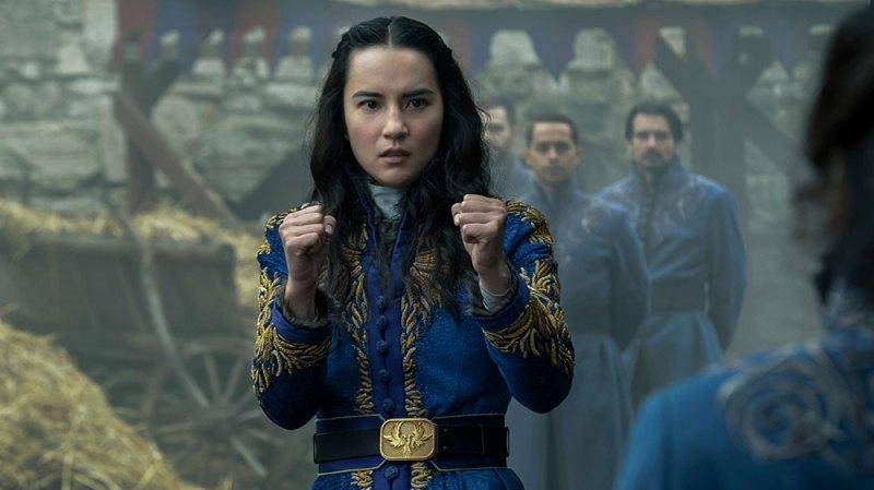 Who Is Jessie Mei Li? Meet the Breakout Star of Netflix's 'Shadow and Bone'