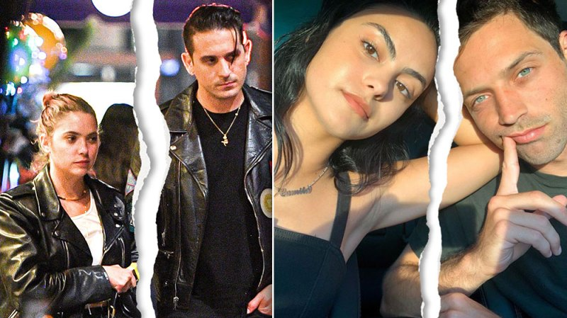 It's Over! All the Celebrity Couples Who Called It Quits in 2021