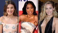 Keke Palmer, Millie Bobby Brown, Miley Cyrus and More Celebs Get Real About Being Child Stars