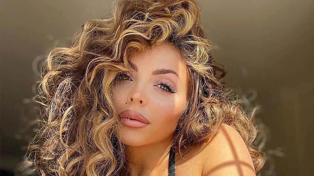 Is Jesy Nelson Working on Solo Music After Leaving Little Mix? Details - J-14