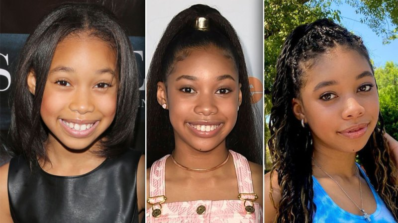 Kyla-Drew Is Slaying Hollywood! The Actress' Transformation From Nickelodeon to Now