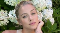 Lili Reinhart's Tiny Tattoos: See the Dainty Ink Designs and Their Meanings