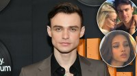Does Thomas Doherty Have a New Girlfriend After Dove Cameron Split? See His Dating History
