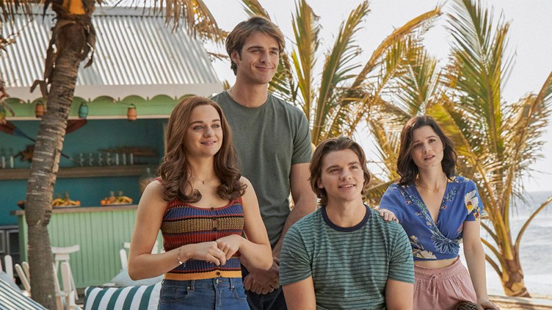 Everything We Know About 'Kissing Booth 3' — Spoilers, Release Date, Plot, Cast, More