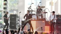 All the Concerts to Look Forward to in 2022 — Justin Bieber, 5 Seconds of Summer and More